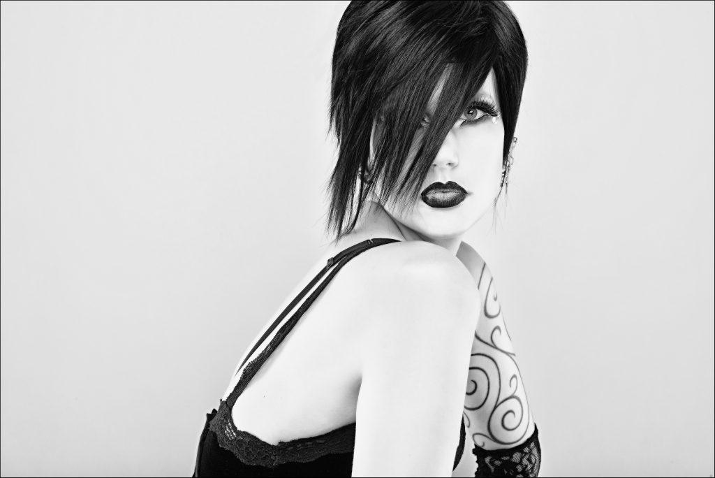 Top Modelling Portfolio Photographers Kitchener