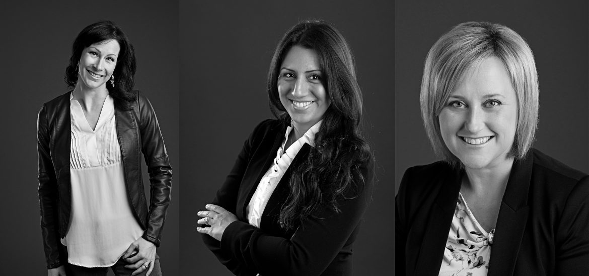 Business Portraits in Guelph
