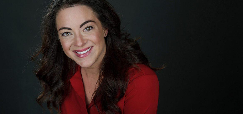 Actress Headshots Guelph